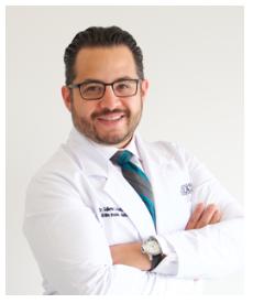 Dr. Guillermo Peralta C.