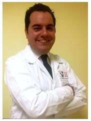 Dr. Juan Pablo Feregrino